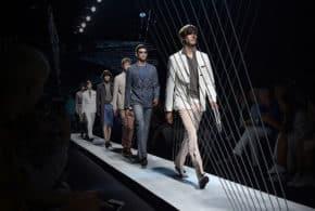 Canali: abiti da uomo, formali e casual, made in italy al 100%
