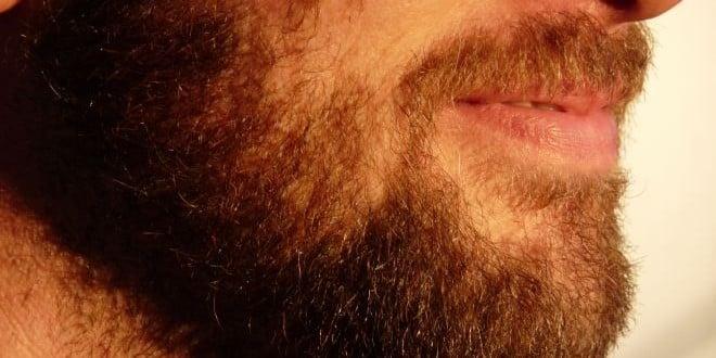 regole barba perfetta