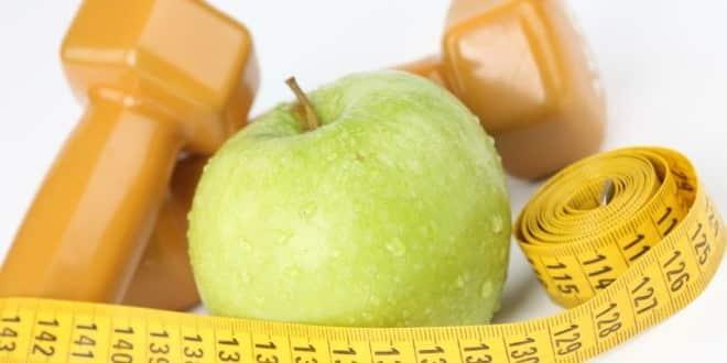 dieta esercizi