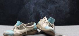 piedi puzzolenti