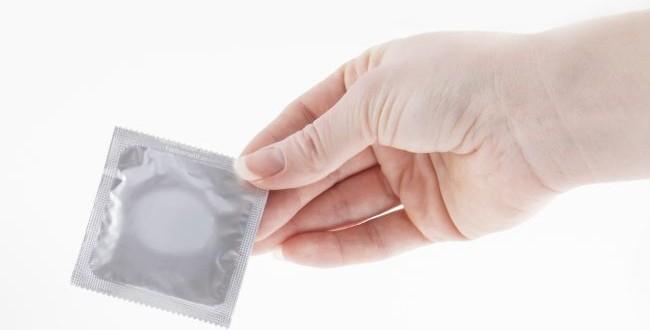 errori preservativo