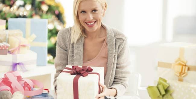 Regali Di Natale Per Moglie.Idee Per Regali Di Natale A Una Donna Sorella Mamma Amica Moglie